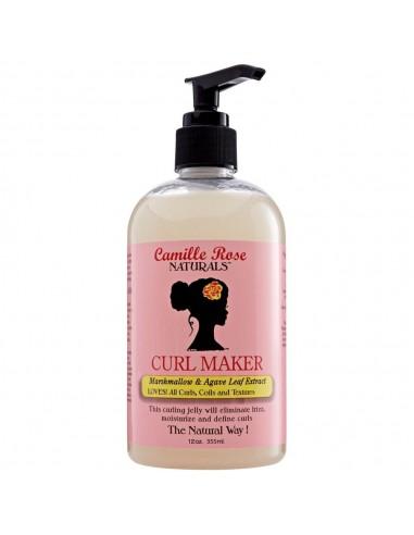 Gel Definidor Curl Maker Camille Rose...