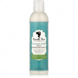 Coconut Water Leave-In Treatment Camille Rose Naturals (8 oz.)
