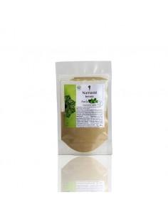 Tratamiento Capilar Amla Bio 100% Natural En Polvo 100gr
