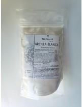 250gr Arcilla Blanca Superfina Tratamiento Mineral En Polvo Kaolin