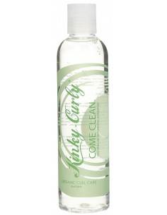 Champú Come Clean Kinky-Curly 236ml