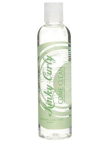 Champú Come Clean Kinky-Curly 236ml