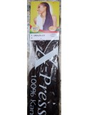 Pelo X-Pression Ultra Braid 190gr