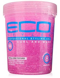 Gel Eco Styler Curl And...