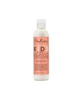 Champú & Acondicionador 2-In-1 Curl & Shine Shampoo & Conditioner Coconut & Hibiscus KIDS Shea Moisture 236ml