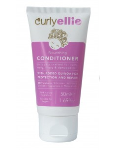 Nourishing Conditioner CurlyEllie 50ml