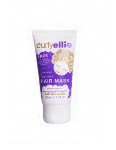 Intensive Hair Mask CurlyEllie 50ml