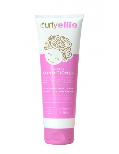 Nourishing Conditioner CurlyEllie 250ml