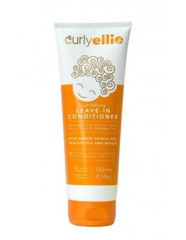 Curl Defining Leave-In Conditioner CurlyEllie 250ml