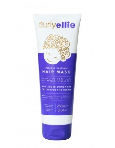Intensive Hair Mask CurlyEllie 250ml
