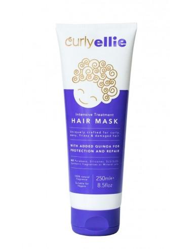 Intensive Hair Mask CurlyEllie 250ml
