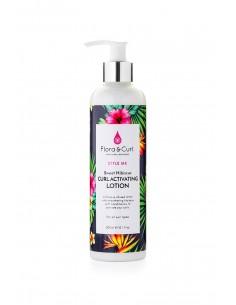 Sweet Hibiscus Curl Loción Activadora (300ml)