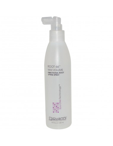 Voluminizador De Raíces En Spray Root 66 Giovanni 250ml