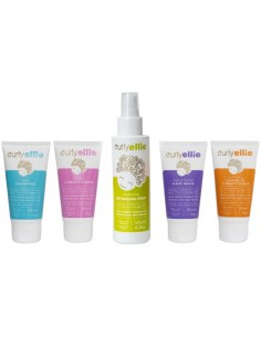Kit De Mini Productos The Mini Works CurlyEllie