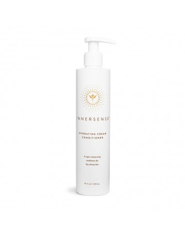 Acondicionador con aclarado Hidratante Hydrating Cream Conditioner Innersense 295 ml