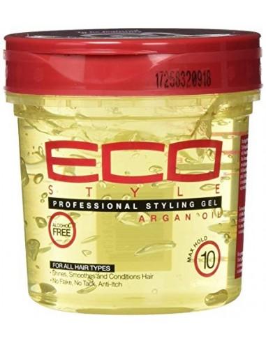 Gel Eco Styler Argan Oil Professional Styling  946ml