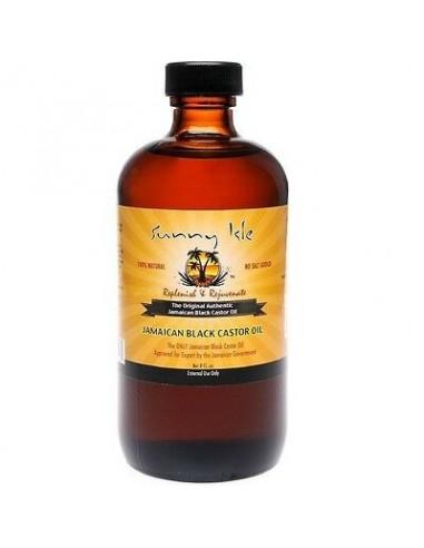 Aceite 100% Puro Jamaican Black Castor Oil 120ml