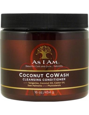 Coconut CoWash As I Am 454g