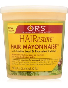 Mascarilla Hair Mayonnaise...