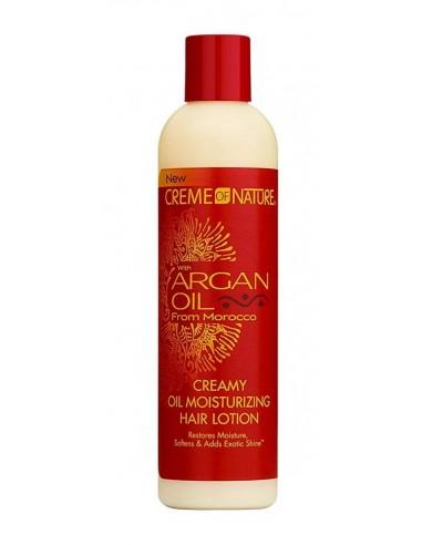 Loción Capilar Hidratante Creamy Oil...