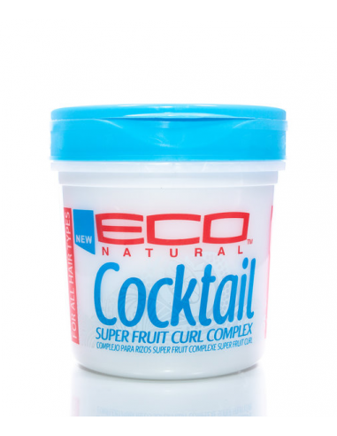 Gel Eco Cocktail Super Fruit Complex...