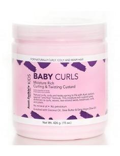 Crema De Peinado Baby Girl...