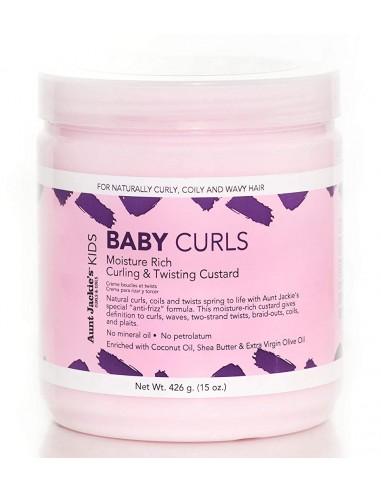 Crema De Peinado Baby Girl Curls...