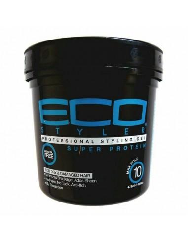 Gel Eco Styler Super Protein...