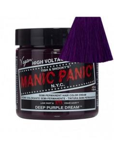 Manic Panic Deep Purple Cream 118ml