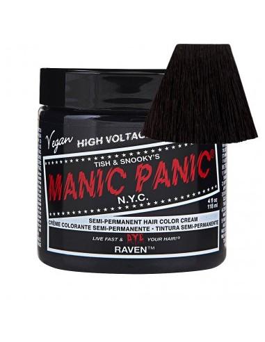 Manic Panic Classic Raven 118ml
