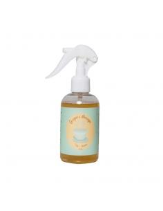 Ecoslay Spray Hidratante Ginger & Moringa Tea 6oz