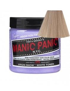Manic Panic Virgin Snow...