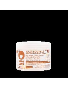 Afro Love Mascarilla Nutritiva Hair Souffle 450g
