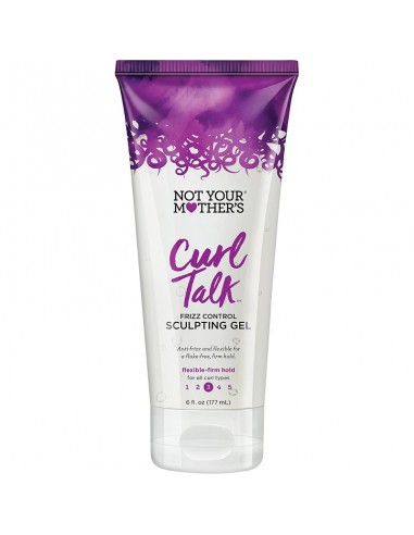 Not your Mother's Curl Talk Frizz Control Sculpting Gel 177ml