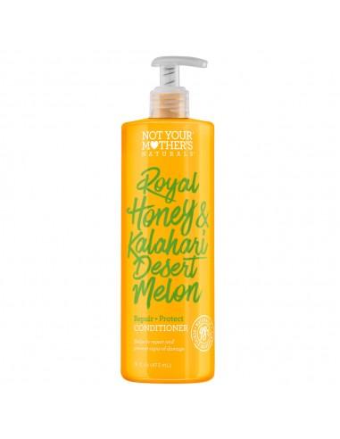 Not Your Mother's Acondicionador Naturals Royal Honey & Kalahari Desert Melon Repair & Protect 473ml