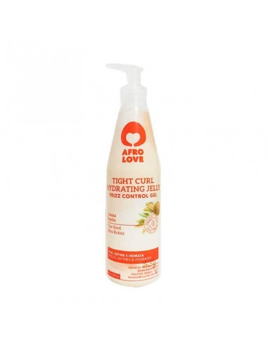 Afro Love Tight Curl Hydrating Jelly 290ml