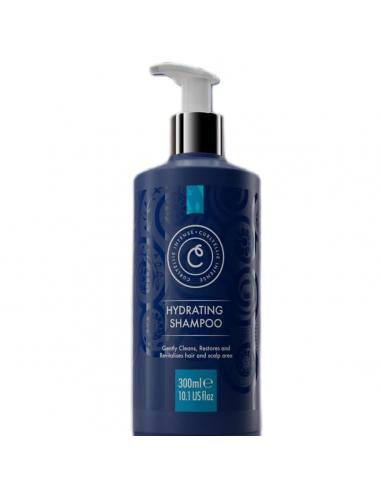 Curlyellie Intense Hydrating Shampoo 300ml