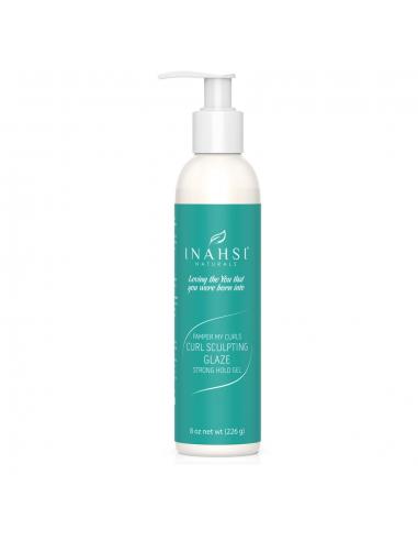 Inahsi Naturals Gel Definidor Pamper My Curls 226g