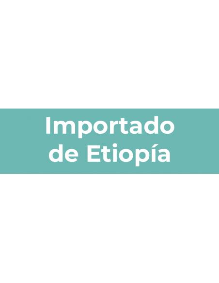 Importado de Etiopía