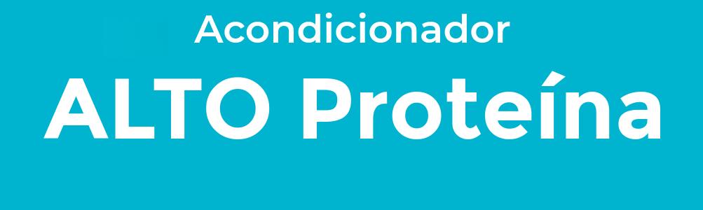 Alto Proteina Acondicionador