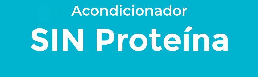 Sin Proteina Acondicionador