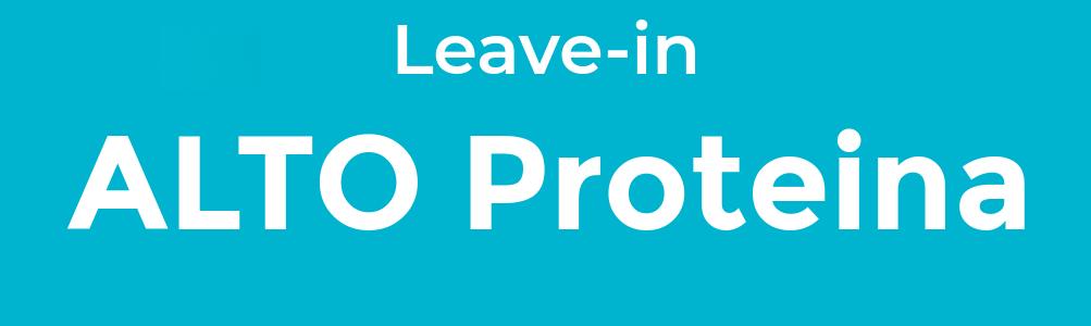 Alto Proteina Leave-in