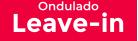 Leave-in Ondulado