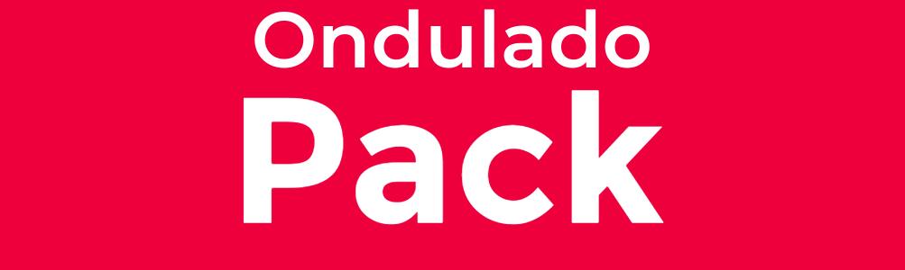 Pack Ondulado