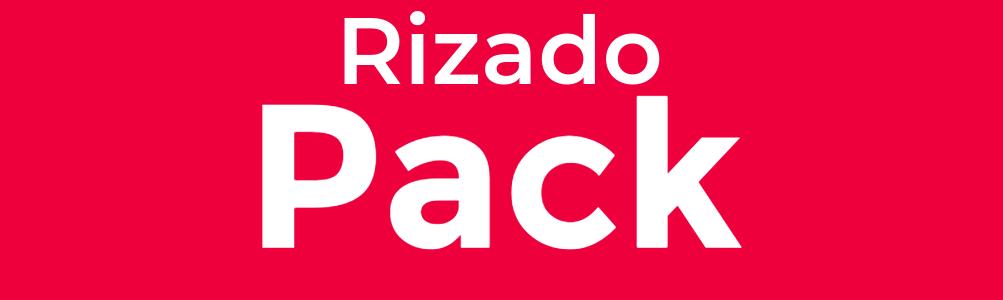 Pack Rizado