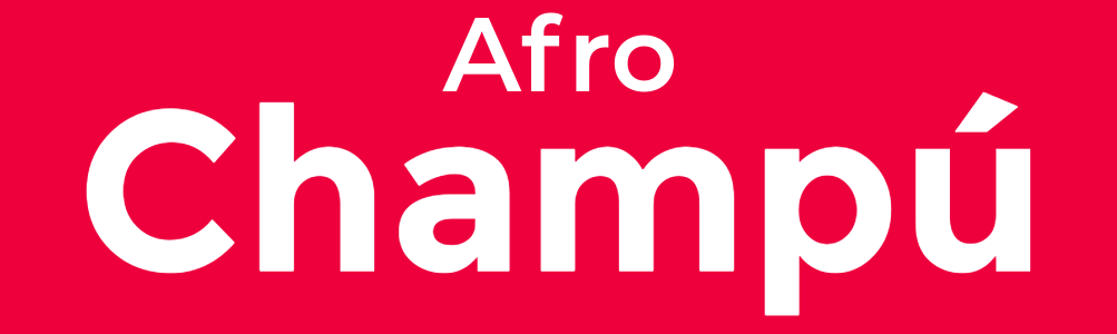 Champú Afro