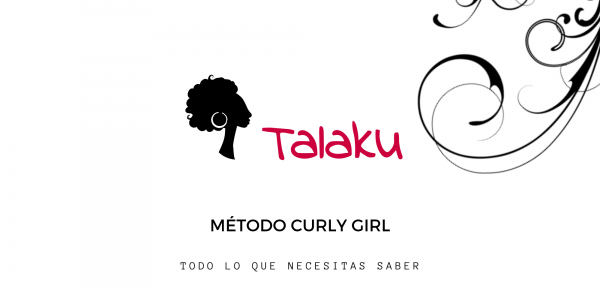 Método Curly Girl
